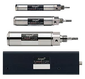 Airpel エアーペル エアーシリンダー 4モデル
